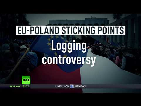 Poland and EU probably don't need one another – Donald Tusk