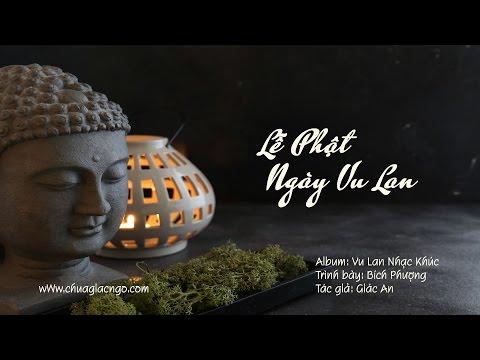 Lễ Phật ngày Vu Lan