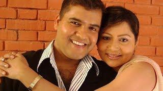 'दोस्रो विवाह गराएर घरपरिवारले सम्मान गरे' || Love Story Of Rishi And Sarita Lamichane