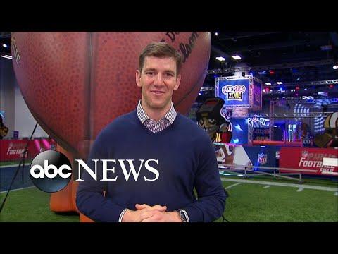 Eli Manning reveals 3 keys to defeating Tom Brady