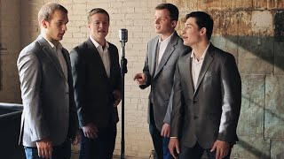 Just A Little Talk With Jesus | In A Vintage Factory | Official Music Video | Redeemed Quartet