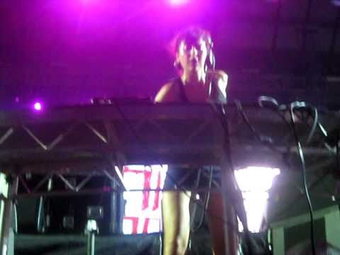 Anna Lunoe Live @ BDO Sydney