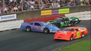 Burt Myers Racing ::: Week 11
