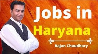 Jobs in Haryana Ambala Panchkula Pehowa Pinjore Ratia | Rajan Chaudhary | Manzil