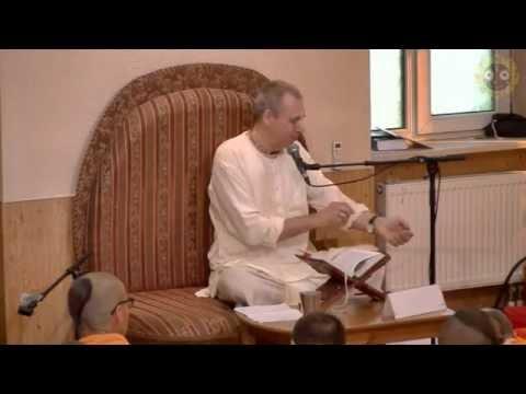 Шримад Бхагаватам 4.9.8 - Радха Дамодар прабху