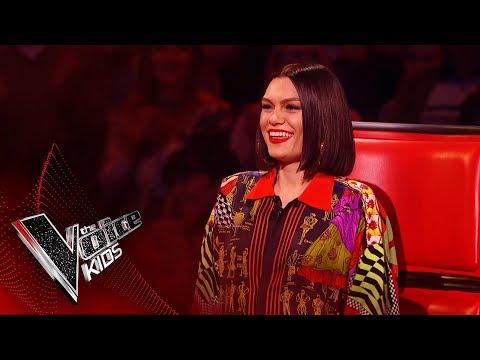 Best of the Battles - Part 2 | The Voice Kids UK 2019
