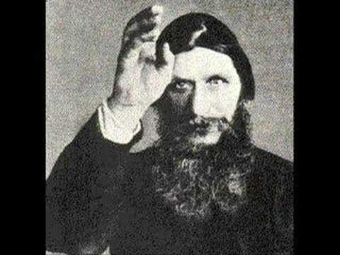 rasputin-history-presentation