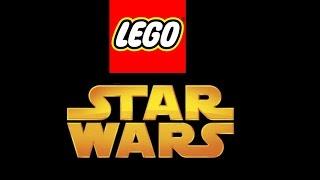Видео урок №2 (как сделать пушку для лего Star Wars)