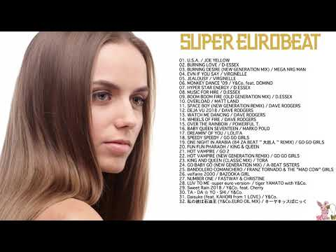 【SEB】SUPER EUROBEATまとめ【BEST】