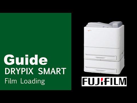 fuji drypix 6000 film loading guide youtube rh youtube com fuji drypix smart 6000 service manual fujifilm drypix 6000 manual