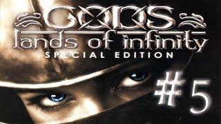 Gods: Lands of Infinity SE - Part 5, Farming up