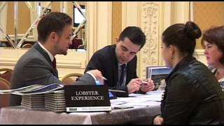 Deluxe Travel Market Ukraine Fairmont Grand Hotel Kyiv 01.10.2013 HD
