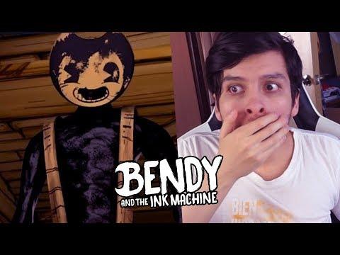 SAMMY LAWRENCE ESTÁ VIVO !! NUEVA ACTUALIZACIÓN - Bendy And The Ink Machine