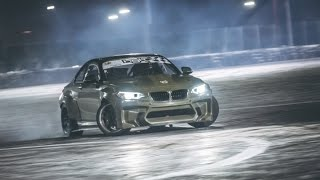 mk racing bmw m2 f22 eurofighter drift track day 30 12 16