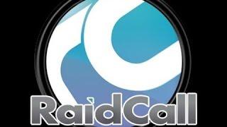 RaidCall erro 22 e 23 Resolvido