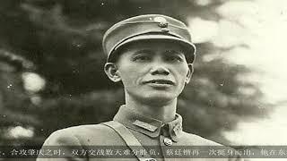 他坚守上海数次违令,日军因他换掉四位指挥官,建国后成副国级!