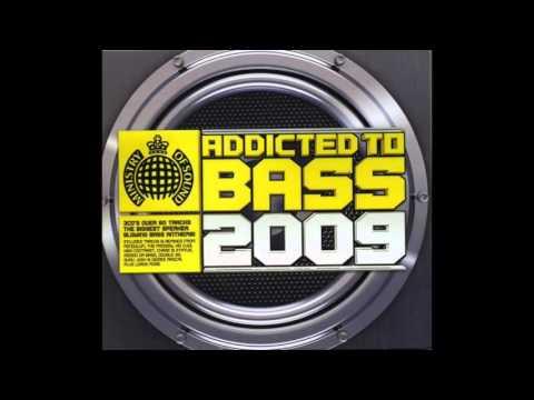Addicted To Bass 2009 CD2 (Full Album)