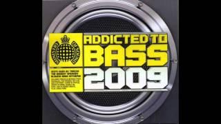 Скачать Addicted To Bass 2009 CD2 Full Album