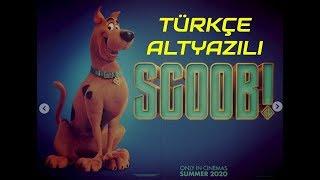 Scoob! Türkçe Altyazılı Fragman