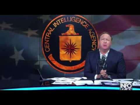 Alex Jones on the murder of Michael Hastings
