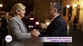 Orbán Viktor: Most kell cselekedni!