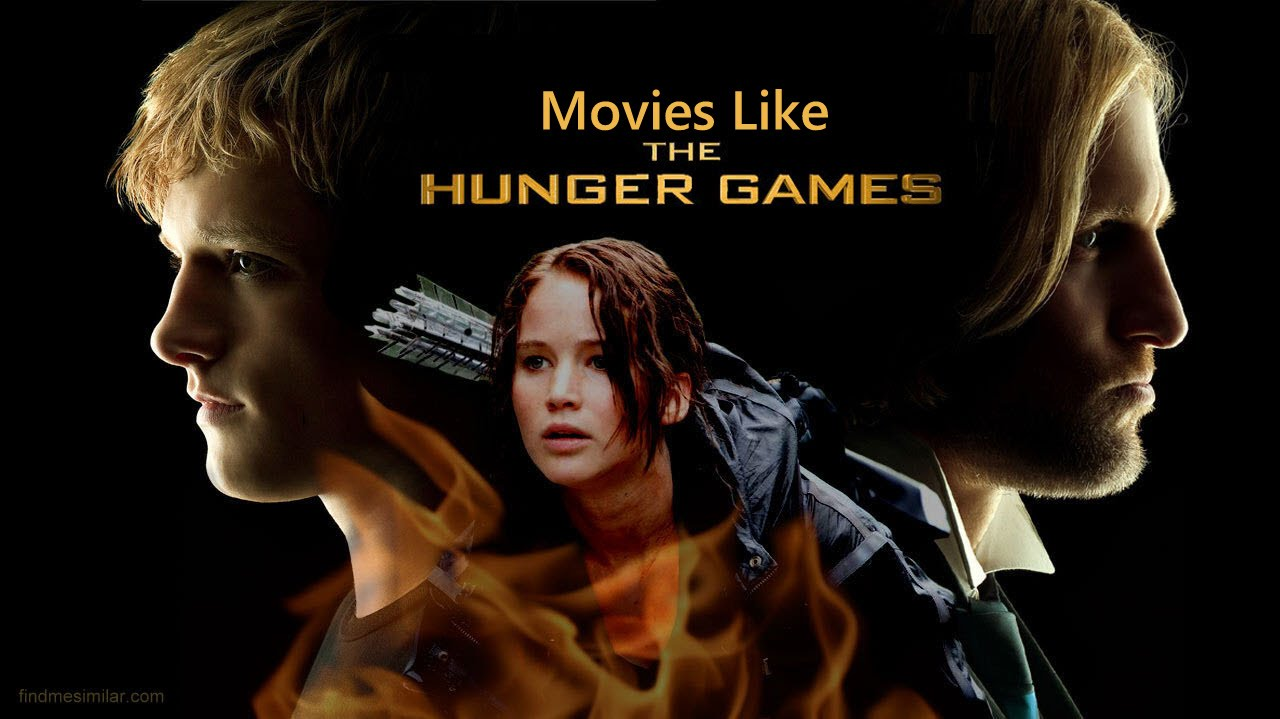 Movies Like The Hunger Games 2012 Youtube