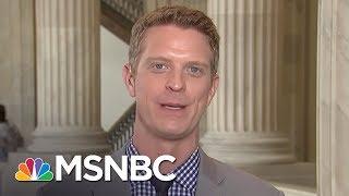 Senate Democrats Plan Talk-A-Thon Against GOP Health Care Bill   MSNBC