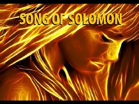 SONG OF SONGS from Messianic AlephTav Scriptures MATS