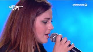 Annalisa - Battiti Live 2016 - Lecce