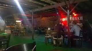Akgol turku bar ayvalık sarımsaklı