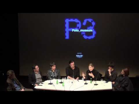 Post-Photography - a new paradigm? Panel Discussion at Paris Photo