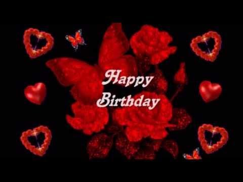 Życzenia Urodzinowe! Happy Birthday!