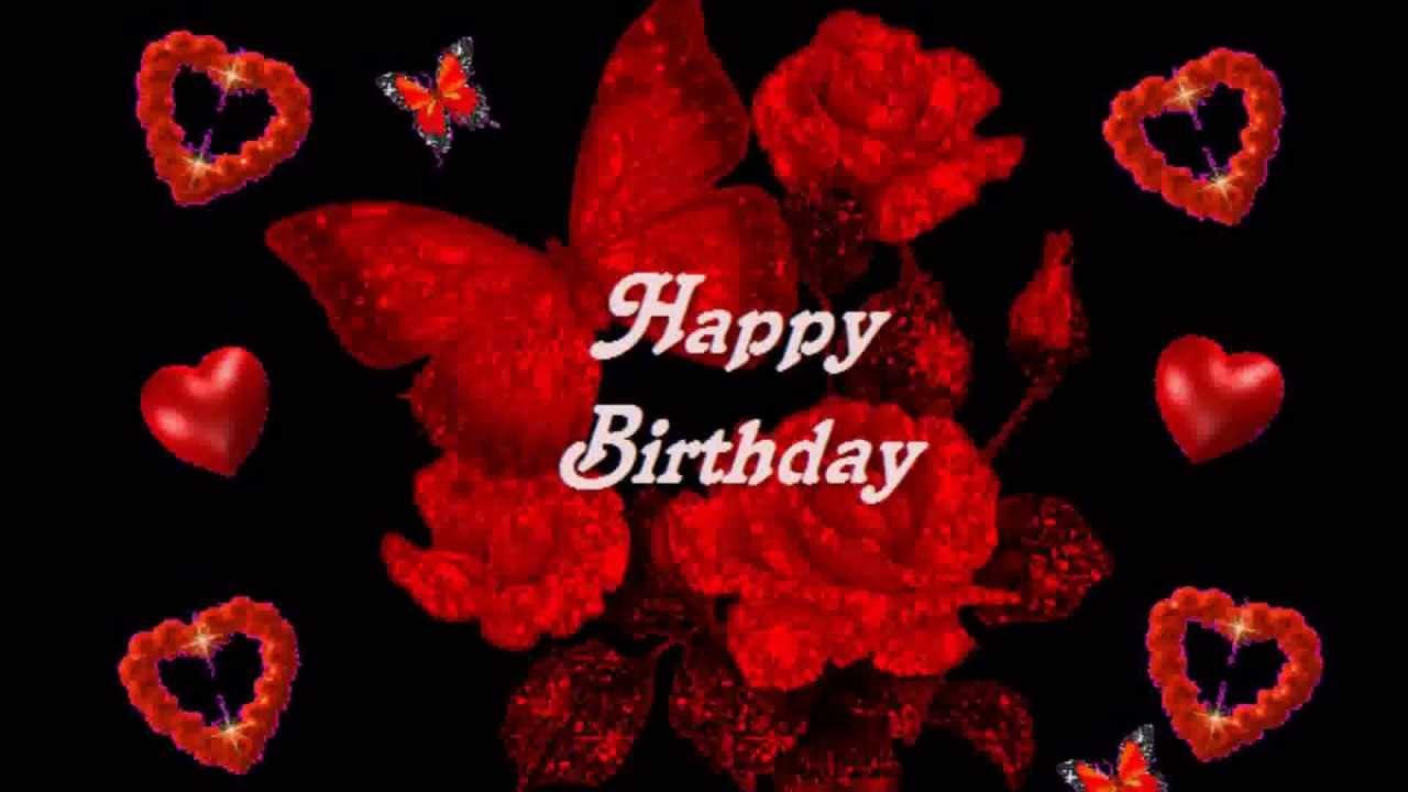 Zyczenia Urodzinowe Happy Birthday Youtube