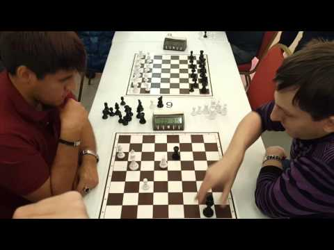 Grischuk vs Cordova part II