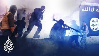 إصدار لتنظيم الدولة في الموصل 🇮🇶