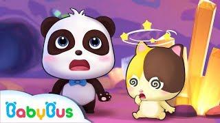 Kumpulan Film Bayi Panda & Bayi Kucing | Kartun Terbaru & Lagu anak anak | BabyBus Bahasa Indonesia
