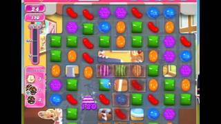 candy crush saga level 1569 no booster 2 stelle