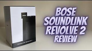 Bose Soundlink Revolve 2- Wort…