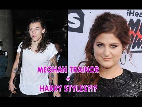 Meghan Trainor Reveals All About The Harry Styles Duet! | Hit 30