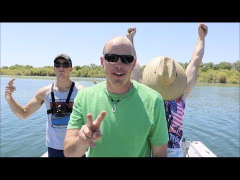 Idaho Bass Fishing - 1v1v1 Fish Off With Subscribers!