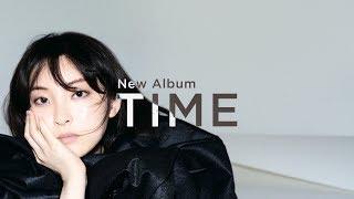 2月21日に、約1年7ヶ月ぶりにリリースされるニュー・アルバム「TIME」収...