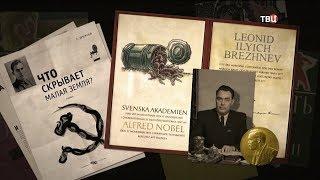 Леонид Брежнев. Альтернативный взгляд на историю. Красный проект