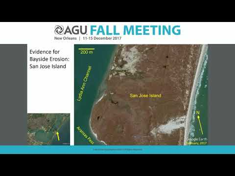 2017 Fall Meeting - NH34B: Dynamic Atmosphere, Oceans, and Landscapes