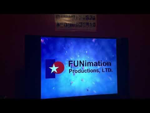 FUNimation Productions, LTD. logo (2004)