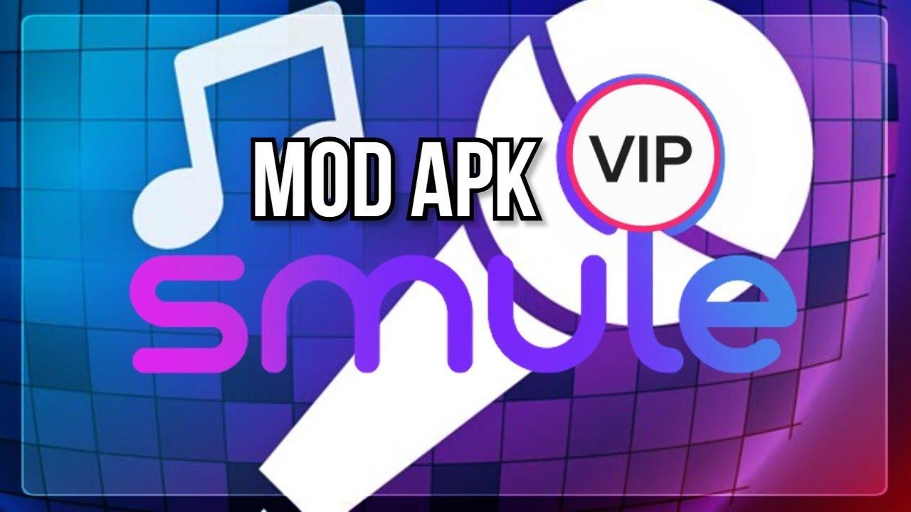 Smule – O App nº1 Para Cantar v6.5.3 Mod Apk Vip Desbloqueado  #Smartphone #Android
