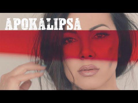 Смотреть клип Žanamari - Apokalipsa
