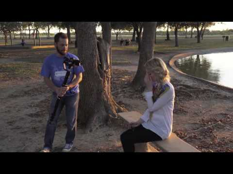 Ikan EC1 Beholder Gimbal for DSLRs and Mirrorless Cameras