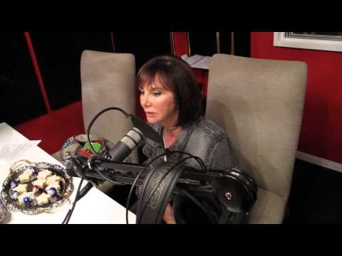 MARCIA CLARK: ' THAT WAS ONE OF THE WORST RULINGS I'VE EVER SEEN!' - THE DINNER PARTY SHOW