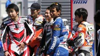 Doni Tata Pembalap Indonesia Pertama Full Series di MotoGP kelas 250cc