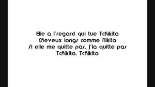 jul - tchikita ( parole )